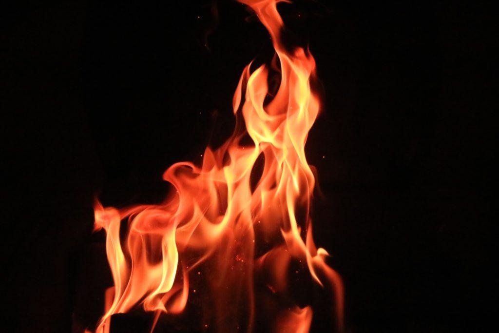 脂肪燃焼イメージ